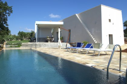 3 bedroom Villa for rent in Cisternino
