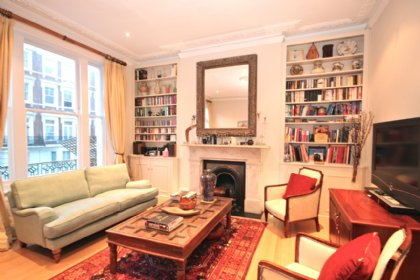 3 bedroom House for rent in Central London/Zone 1