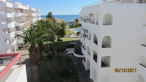 2 bedroom Apartment for rent in Lagoa