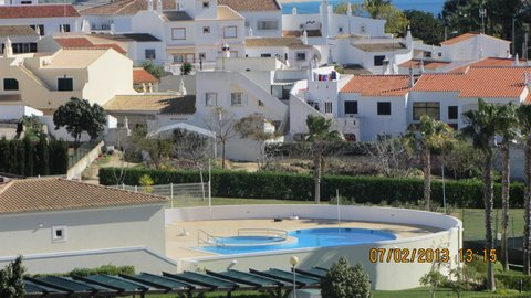 1 bedroom Apartment for rent in Lagoa