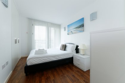 2 bedroom Apartment for rent in East London