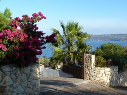 3 bedroom Villa for rent in Chania