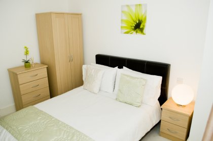 1 bedroom House for rent in Greater London