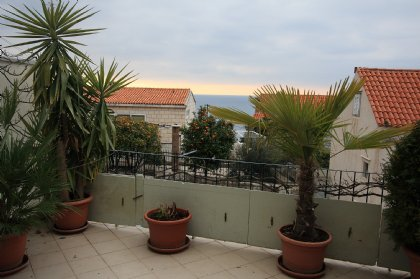 1 bedroom Apartment for rent in Dubrovnik