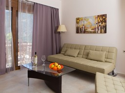 1 bedroom Villa for rent in Rethymno