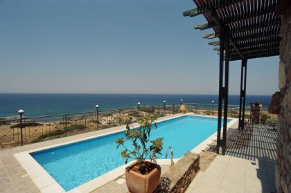 2 bedroom Villa for rent in Chania