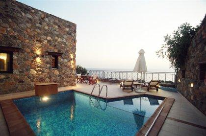 1 bedroom Villa for rent in Chania