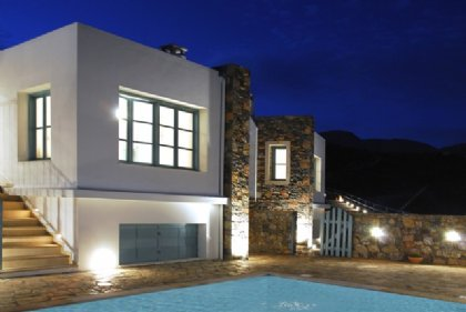 4 bedroom Villa for rent in Agios Nikolaos