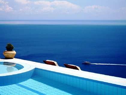 4 bedroom Villa for rent in Zakynthos