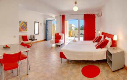 1 bedroom Villa for rent in Corfu