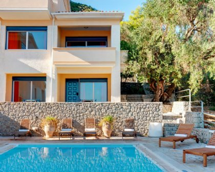 1 bedroom Apartment for rent in Corfu