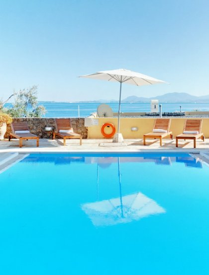 2 bedroom Apartment for rent in Corfu