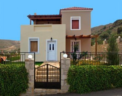 3 bedroom Villa for rent in Rethymno