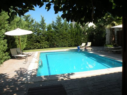 4 bedroom Villa for rent in Rethymno