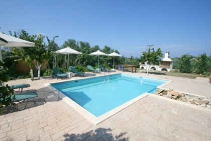 3 bedroom Villa for rent in Rethymno