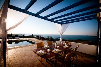 3 bedroom Villa for rent in Chania