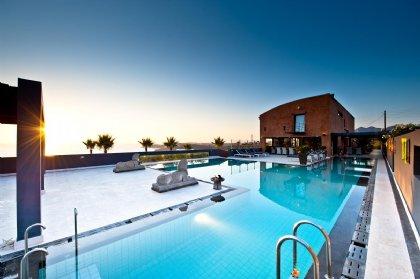 6 bedroom Villa for rent in Chania