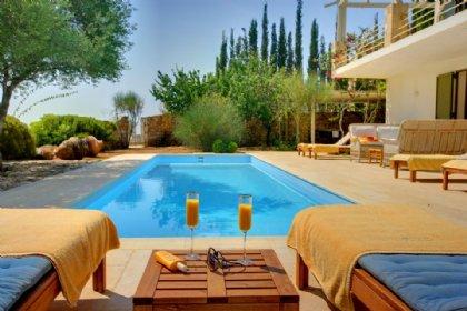 3 bedroom Villa for rent in Kefalonia