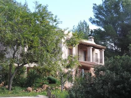 3 bedroom Villa for rent in Cala Jondal