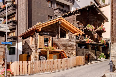 2 bedroom Cottage for rent in Zermatt