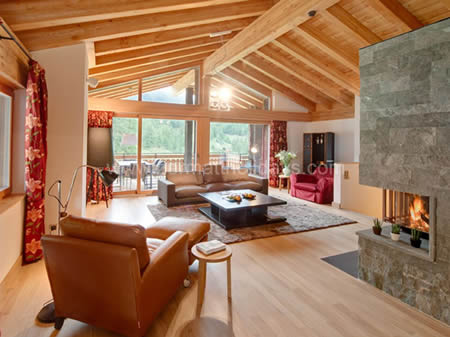 3 bedroom Cottage for rent in Zermatt