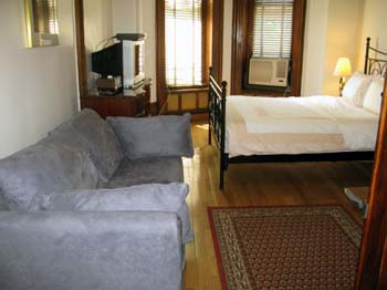 0 bedroom Apartment for rent in Upper West Side