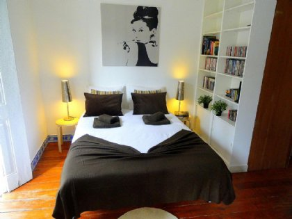 0 bedroom Apartment for rent in Central Lisbon