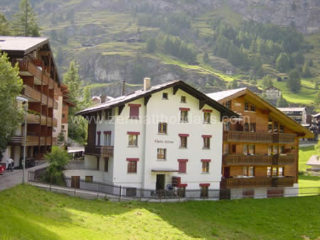 3 bedroom Apartment for rent in Zermatt