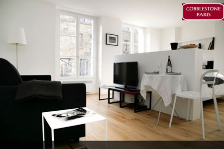 0 bedroom Apartment for rent in 3rd / IIIe - Marais