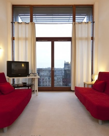 Shoreditch, Central London/Zone 1, Greater London Apartment