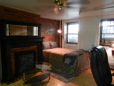 0 bedroom Apartment for rent in Meatpacking District