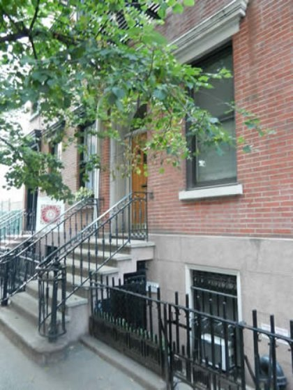 Meatpacking District Studio 2 Meatpacking District Alpha Holiday Lettings