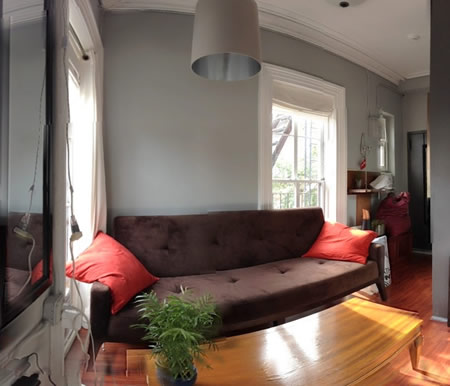 1 bedroom Apartment for rent in West Village