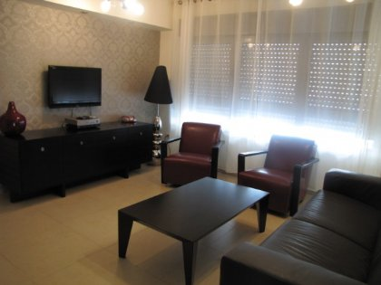 2 bedroom Apartment for rent in Tel Aviv City
