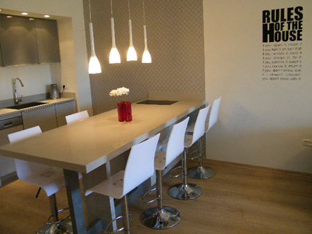2 bedroom Apartment for rent in Caesarea