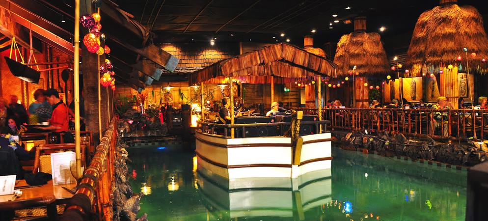 Trinity Palace Bar, New York Smallest Bar, Key West, Florida