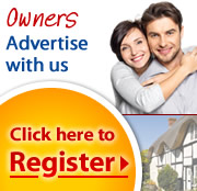Free Holiday Rental Property Registration