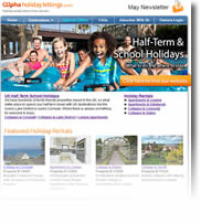 UK Half Term School Holidays | May 2013