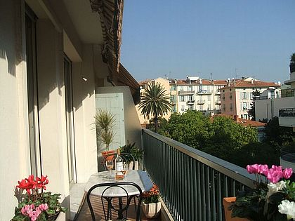 Nice Apartment A French Riviera Holiday Rental In