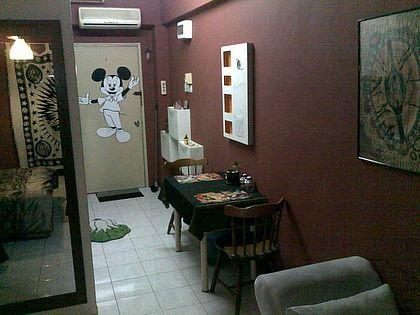 Mystudio Mykingdom Short Term Fully Furnished Studio In Kl City All Inclusive