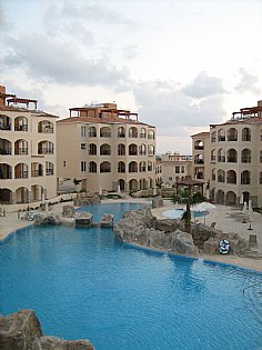 Daphne House 302 Luxury One Bedroomed Apartment On Very Well Equipped Site In Paphos Cyprus