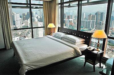 Times Square Kuala Lumpur 1 2 Bedroom Service Suites Near Bukit Bintang Twin Tower