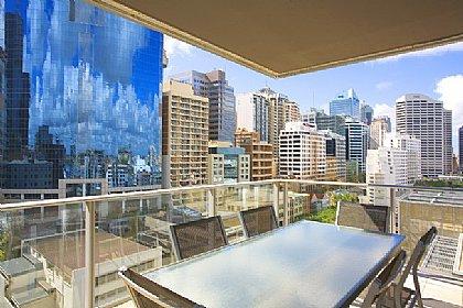 K1310 Luxury 2 Bedroom Apartment For Rent In Sydney City Central Australia