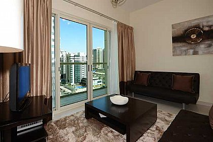 1 Bedroom Apartment In Dubai Marina Alpha Holiday Lettings