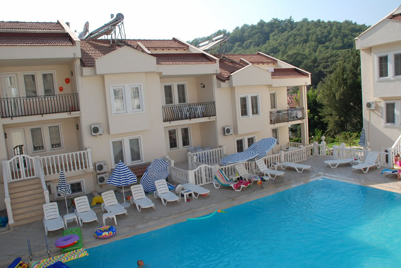 Brooklands 1 C4 Beautiful 3 Bedroom Apartment Close To The Blue Lagoon In Hisaronu Turkey