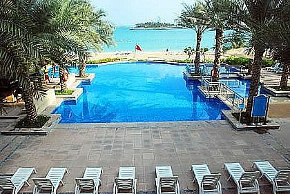 2 Bedroom Apartment In The Palm Jumeirah Alpha Holiday