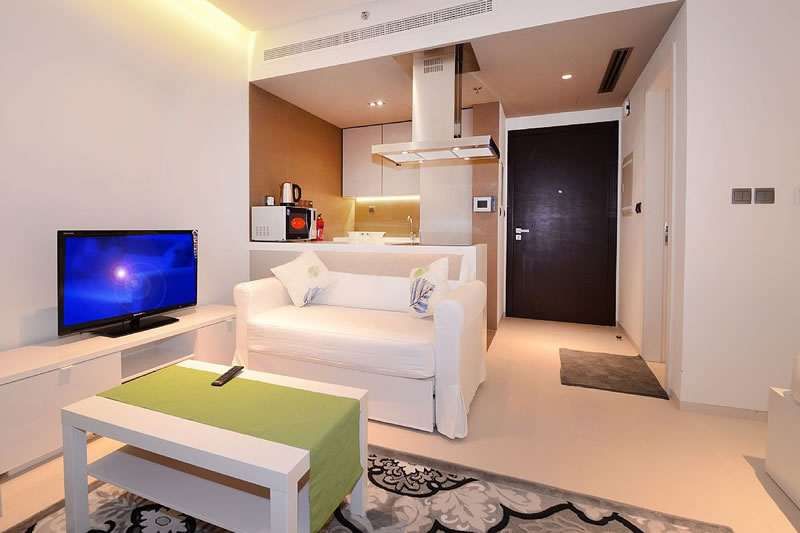 Studio Apartment In Dubai Marina Alpha Holiday Lettings